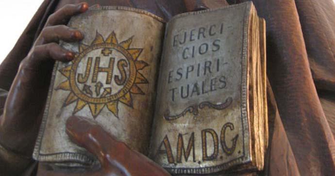 Diplomado para Acompañantes de Ejercicios Espirituales