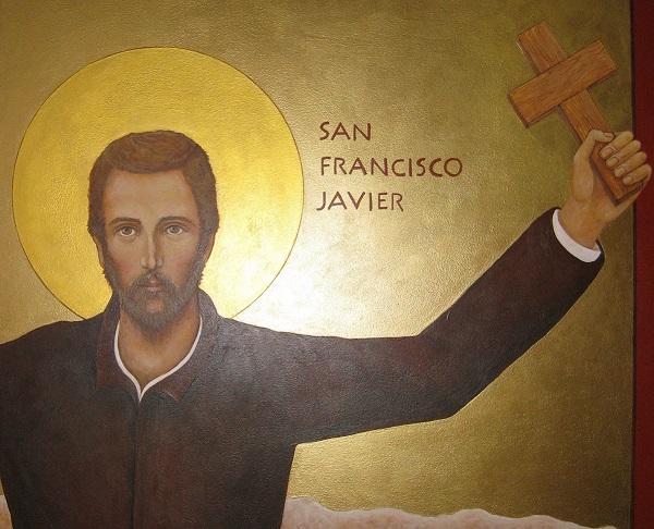 San Francisco Javier: Evangelizar hasta los confines de la tierra